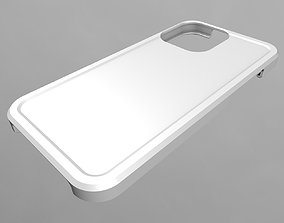 iPhone 12 Pro Max Case 3D print model