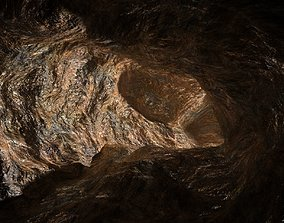Cave Tunnel 3D