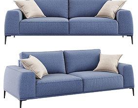 3D sofa Fargo 223
