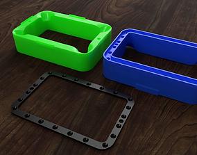 3D print model IncrediVat D7