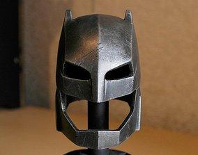wear The Batman Helmet model file