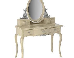 3D model Dressing table Giorgiocasa
