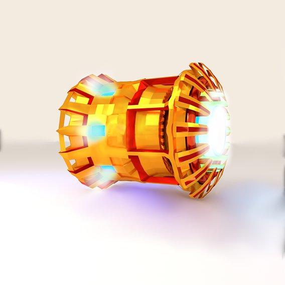 light Ark engine