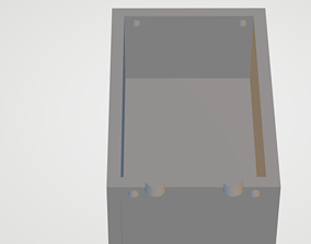 Safety Outlet Cover 3D printable model