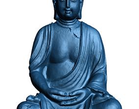 Buddha statue 3 3D printable model