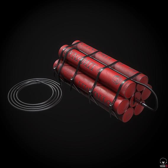 dynamite 2.0