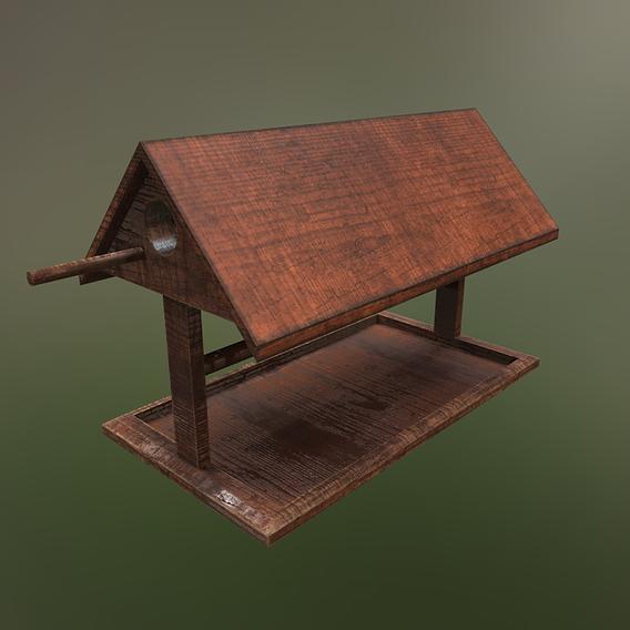 Birdhouse PBR