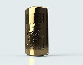 3D print model IN LAW accessory case