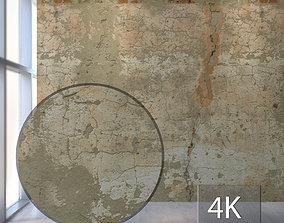 996 plaster 3D asset