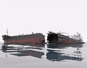 3D Shipwreck