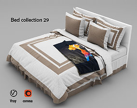 3D Bed collection 29