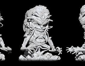 3D printable model Modok sculpture