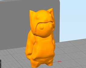 Gang Beasts 3D print model