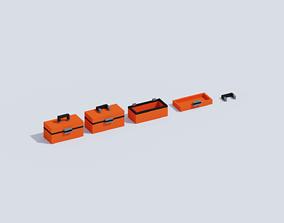 3D model Voxel Tool Box