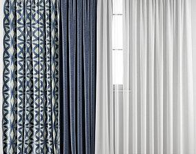 Curtain 109 3D