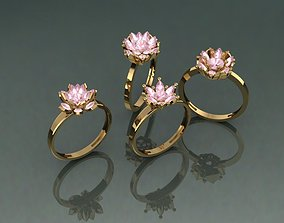 lotus jawelry model
