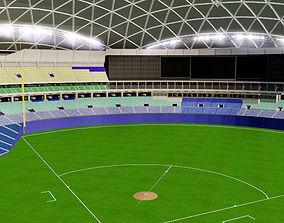 Nagoya Dome - Japan 3D