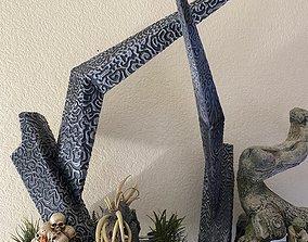 3D printable model 2010 Predators Crucifixion Spike