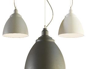 3D model Pendant lamp Maytoni Bellevue