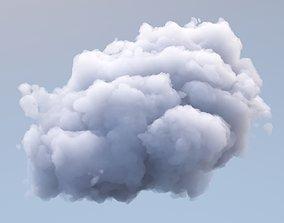 3D Polygon Cloud 2