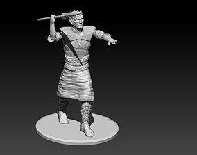 Night King Pole Pose 3D print model