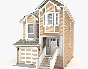 Cottage 71 3D model