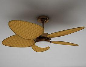 3D model Fan 001