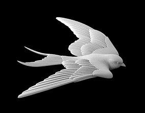 Sparrow 3D printable model