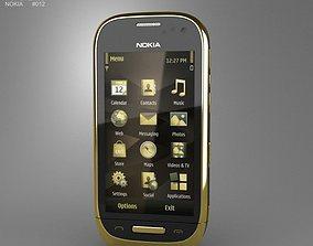 Nokia Oro 3D asset