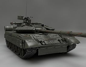 MBT T-64 BV 3D