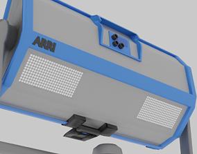 3D Arri SkyPanel Light