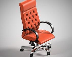 office chair 101 3D model