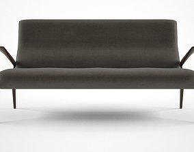 3D Osvaldo Bornasi D71 sofa