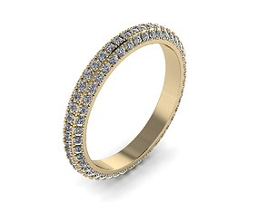 3D print model Jewelry Eternity Ring
