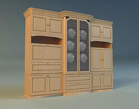 3D model Sideboard 2