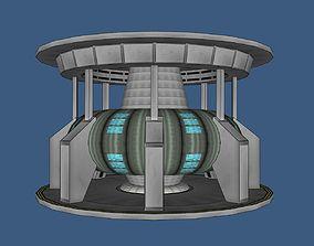 KRH G2 Fusion Reactor 3D