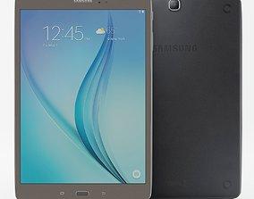 3D Samsung Galaxy Tab E 9 7 Black