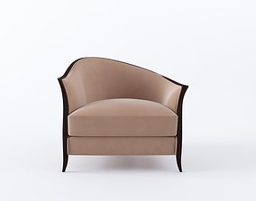 3D Sasha Chair Christopher Guy