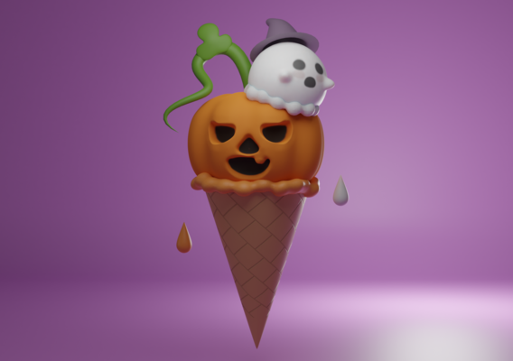 Halloween DTIYS