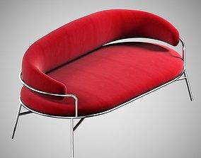 3D model sofa 26 vray