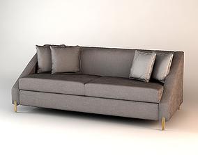 3D model 3d SOFA CANDICE Eichholtz