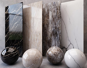 3D Marble Texture06
