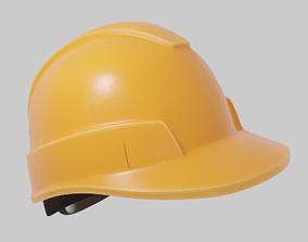 Safety Helmet 3D