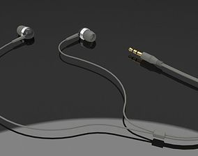 earphones 3D Headphones
