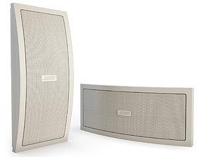 3D Speaker Bose