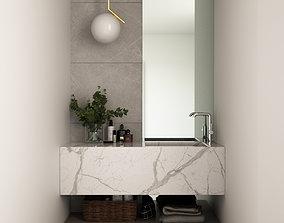 Bathroom 31 3D