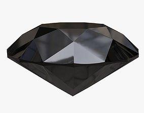 Black diamond 3D