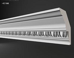 3D model petergof k-144