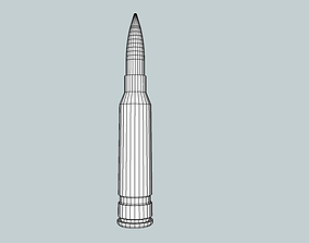 6x49mm Russian unified Printable ver