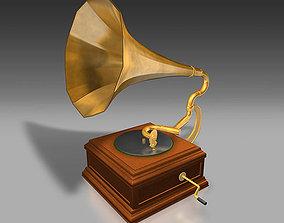 Gramophone 3D